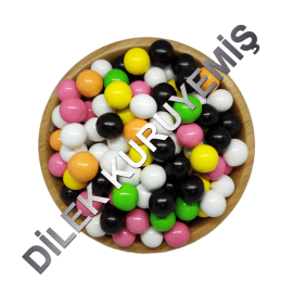 Çikolatalı Leblebi 750 Gram