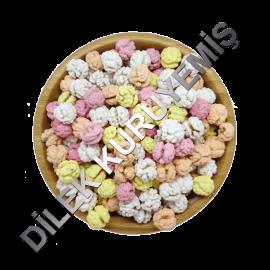Renkli Şeker Leblebi 100 Gram