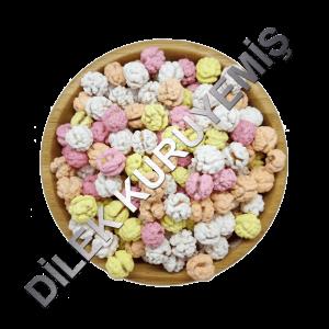 Renkli Şeker Leblebi 1000 Gram