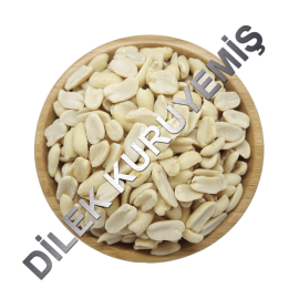 Soyulmuş Çiğ Fıstık 500 Gram
